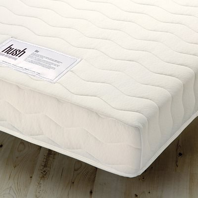 90 x 190cm VIVO POCKET SPRUNG SINGLE MATTRESS