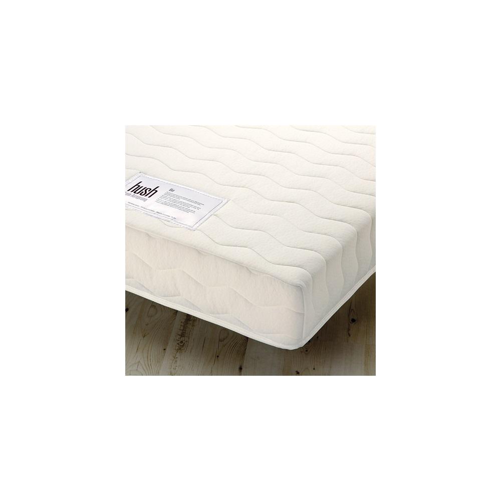 90 x 190cm vivo pocket sprung single mattress by airsprung. Black Bedroom Furniture Sets. Home Design Ideas