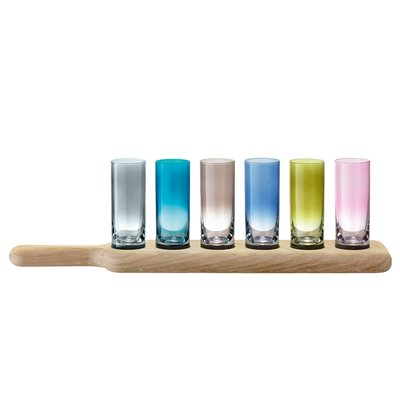 LSA PADDLE VODKA Set