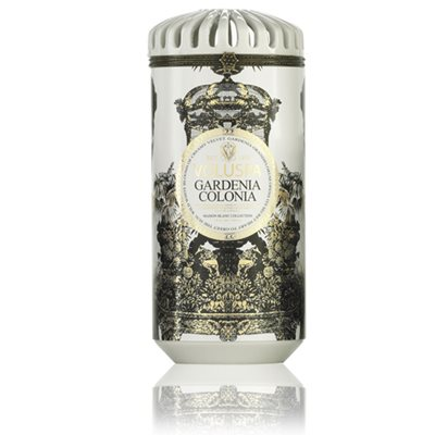 VOLUSPA CANDLE in Gardenia Colonia (Maison Blanc-Ceramic)