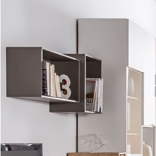 Vox 4 You Long Wall Shelf