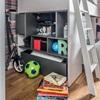 Vox High Sleeper Storage Drawers