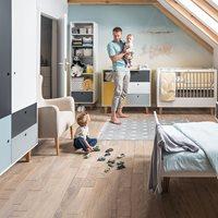 Vox Vox Concept Baby Cot 3 Piece Nursery Set