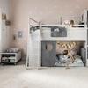 Luxury Childrens High Sleeper Storage Bed