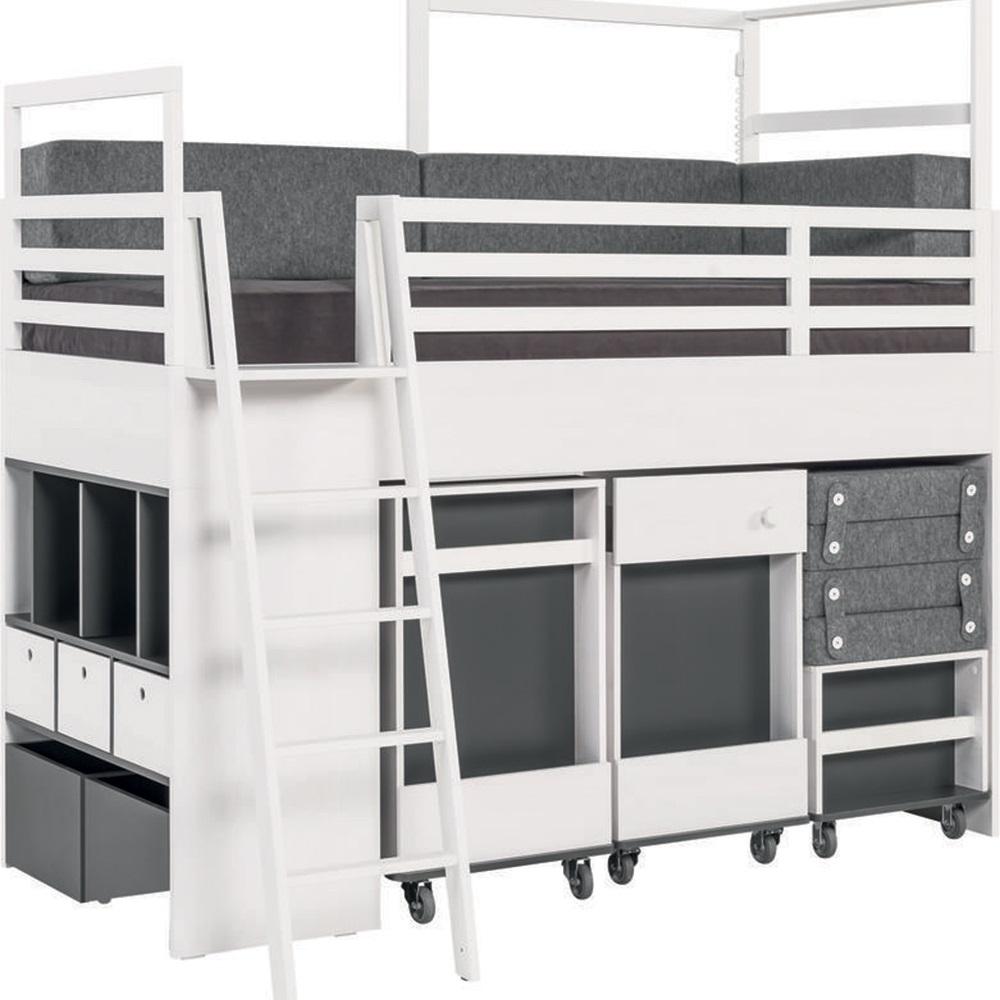 Vox Nest Childrens Cabin Bed Jpg