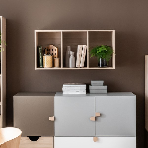 Vox Stige Modular Wall Shelf