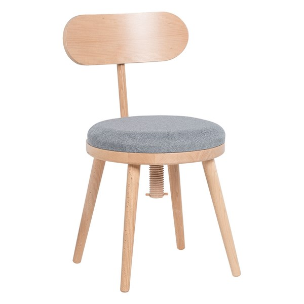 Vox U & D Chair with Adjustable Height