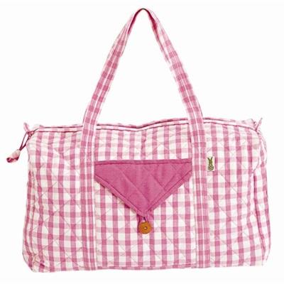 WEEKENDER BAG Candy Pink