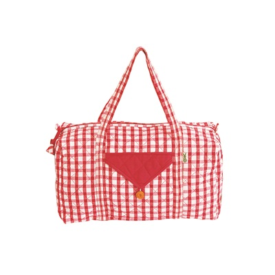 WEEKENDER BAG Cherry Red