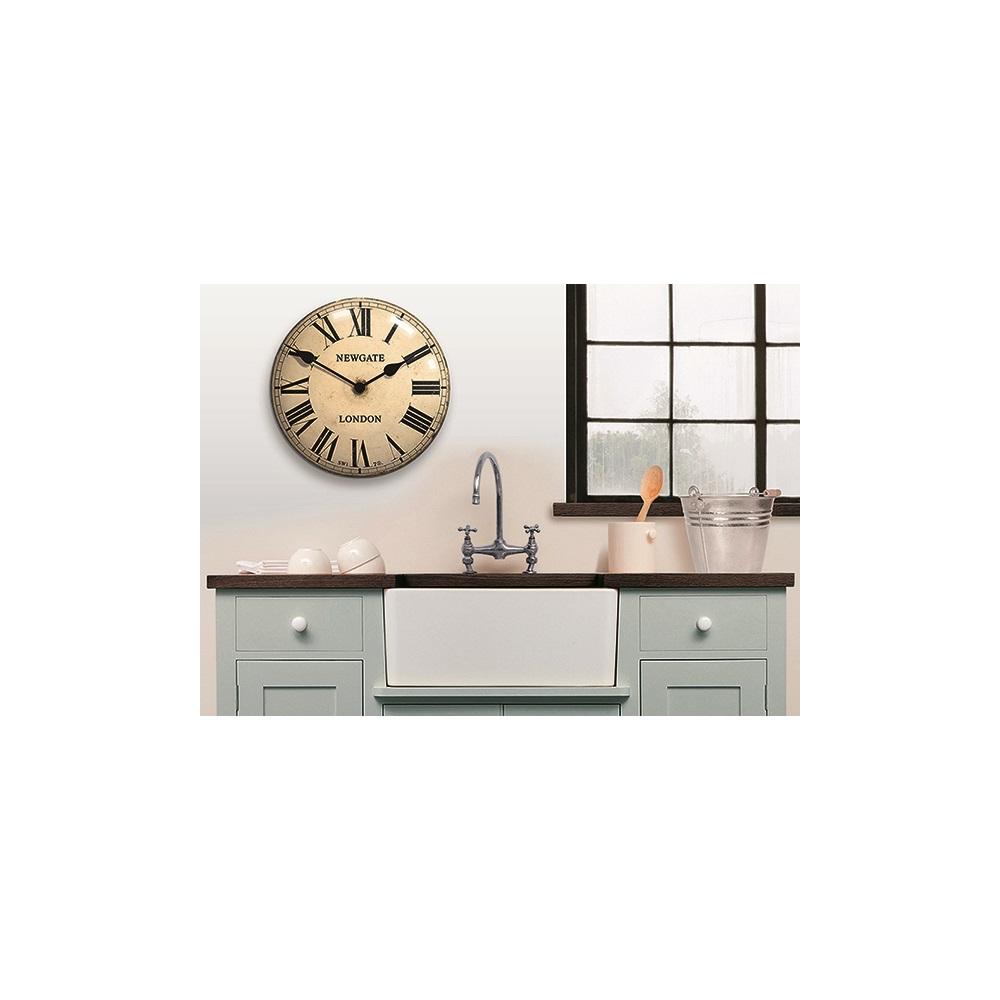 100 Designer Kitchen Wall Clocks Mid Century Wall