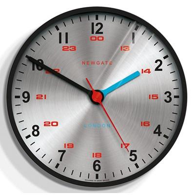 Wall Clocks Large Black Modern Newgatejpg Newgate Scientist Wall Clock