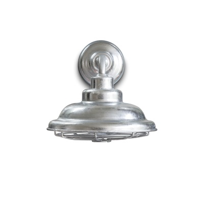 ST IVES MARINER GARDEN WALL LIGHT in Industrial Style