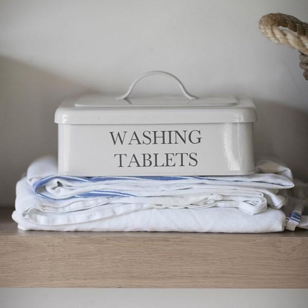 Garden Trading Washing Tablet Box