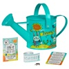 Kids Watering Can and Seeds Set