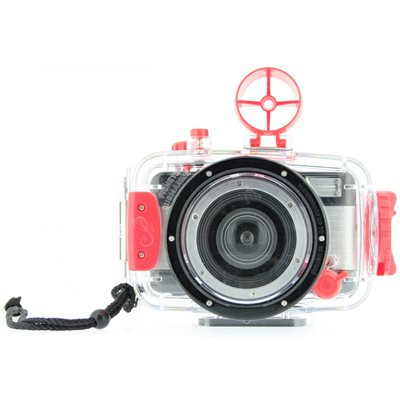 LOMOGRAPHY FISHEYE UNDERWATER CAMERA CASE