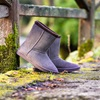 Waterproof UGG Style Welly Boots