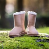 Blackfox Outdoors Ladies Waterproof Snug Boots