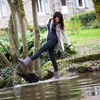 Waterproof UGG Style Ladies Fur Lined Boot