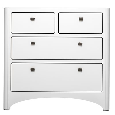 LEANDER Chest Of Drawers