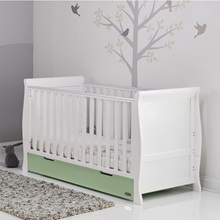 White-Cot-with-Green-Drawer-by-Obaby.jpg