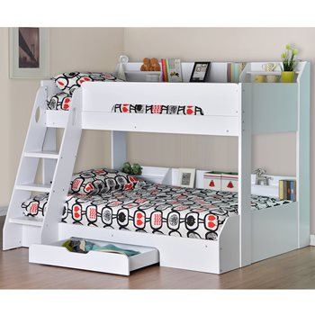 Kids Beds - Unique Beds For Boys & Girls | Cuckooland