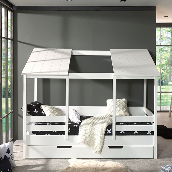 Children's House Bed