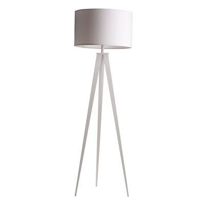 ZUIVER TRIPOD LAMP in White