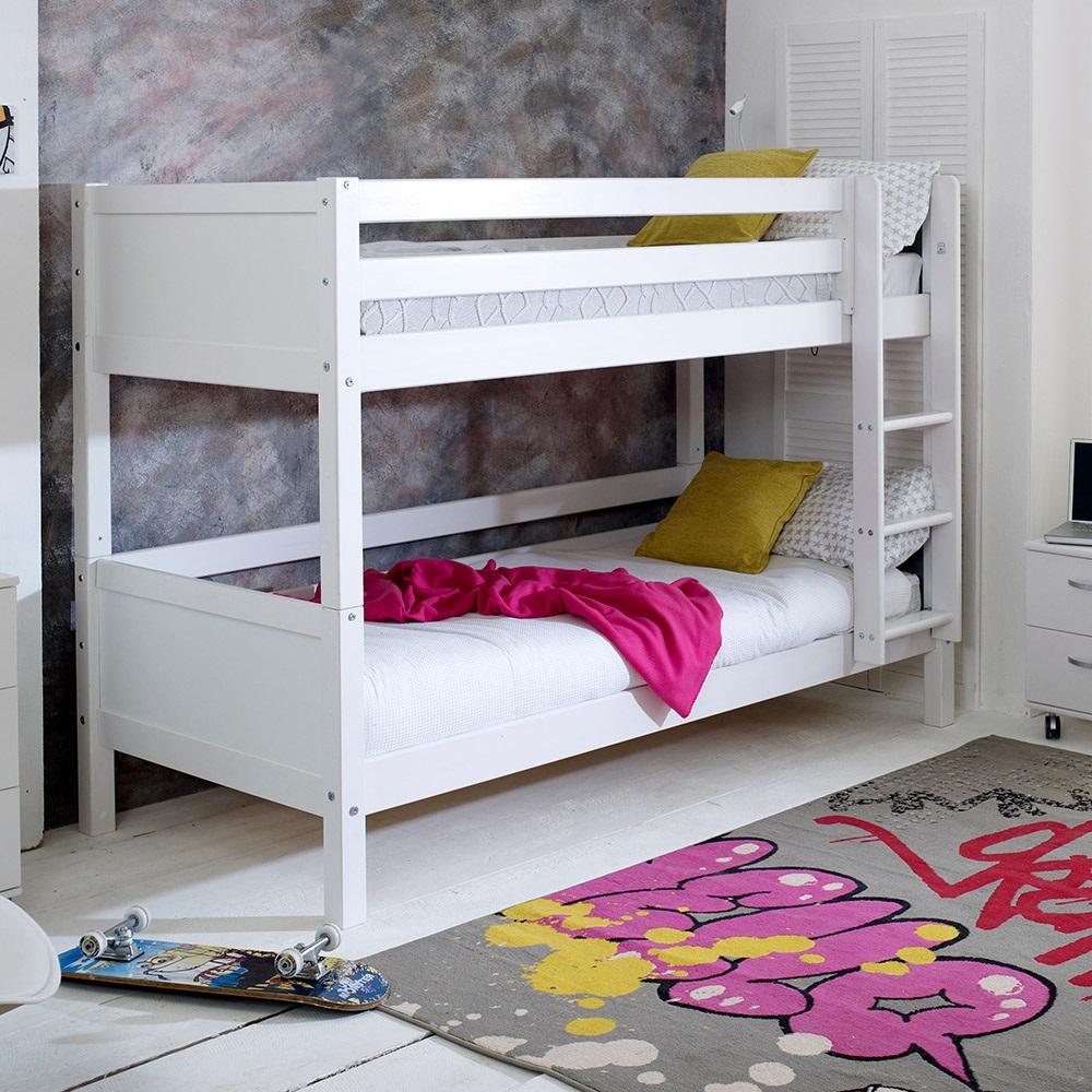 Flexa Bunk Bed Mattress