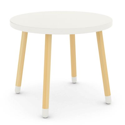 FLEXA KIDS PLAY TABLE in White