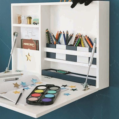 kids writing desks Find kids desks at wayfair enjoy free shipping & browse our great selection of kids playroom furniture, play kitchen sets, kids bookcases and more.