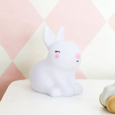 LITTLE BUNNY NIGHT LIGHT