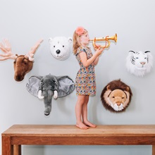 Wild-And-Soft-Plush-Childrens-Animal-Heads-Room.jpg