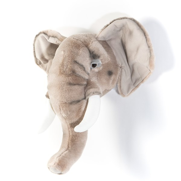 Children's Wall Mounted Animal Head