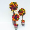 Range of Wine Gum Sweet Trees