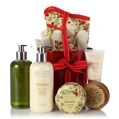 Winter in Venice Gardeners' Gift Luxury Hamper