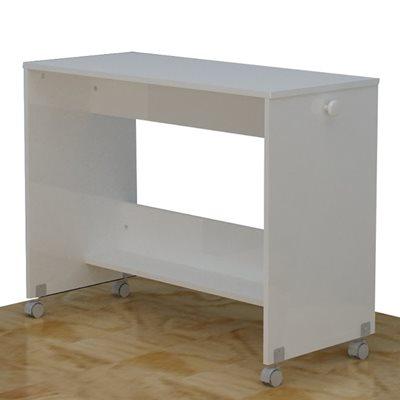 WIZARD SMALL DESK in White