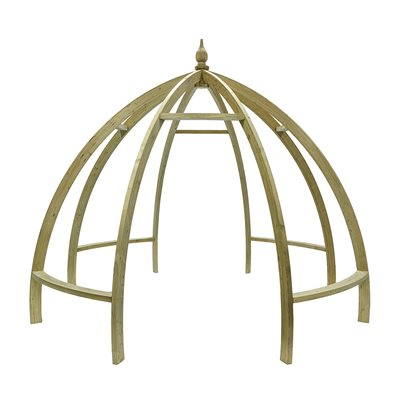 APOLLO WOODEN PERGOLA