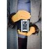 Designer Luxury Winter Gloves