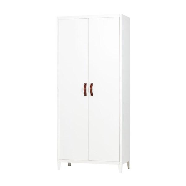 Brock 2 Door Cabinet by Woood