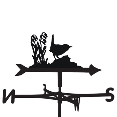 WEATHERVANE in Wren Design