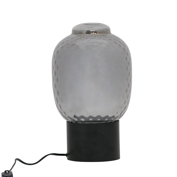 Extra Large Bubble Table Lamp by BePureHome