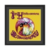 Are You Experience Jimi Hendrix Framed Print