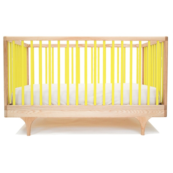 Yellow-Pine-Baby-Cot-Crib-Toddler-Bed-Kalon.jpg