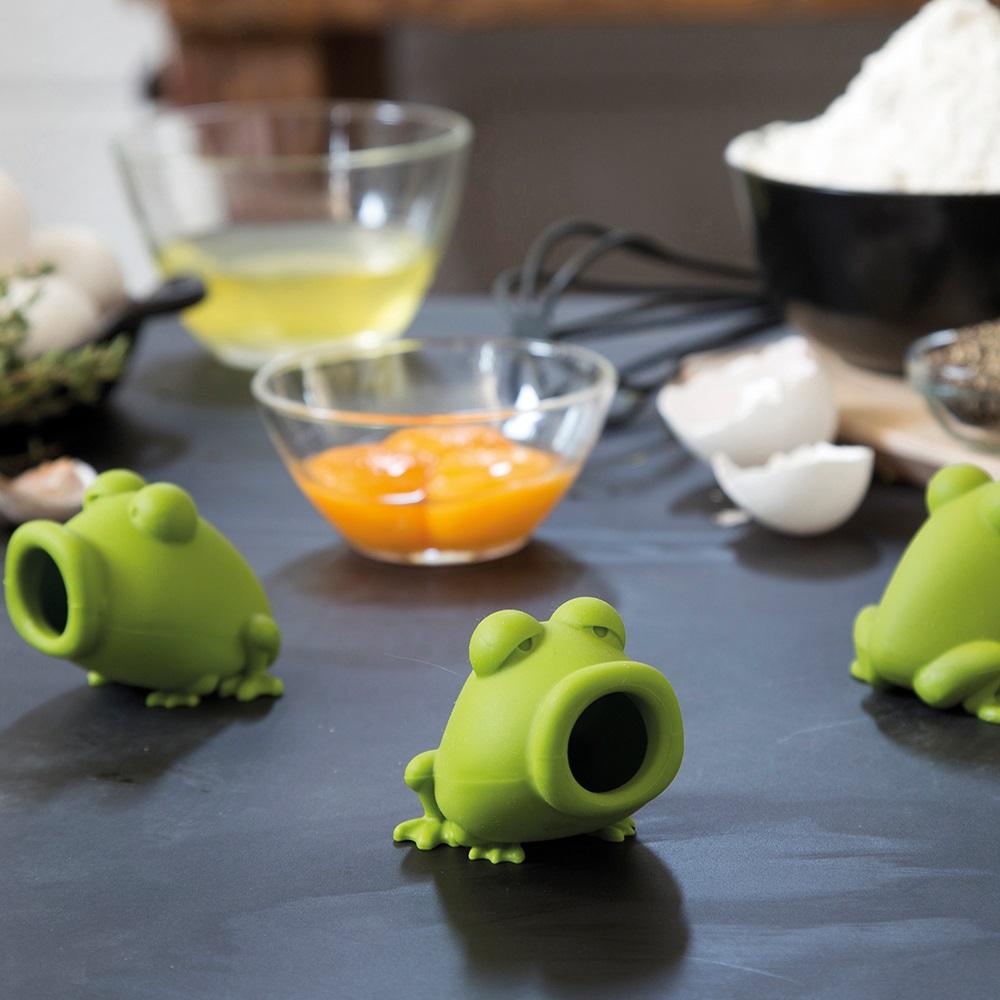 Yolk Frog Egg Sepatator Jpg