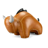 Bull Bookend