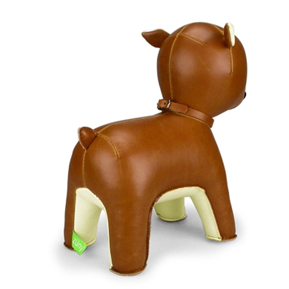 zuny bookend - deer animal bookend by zuny homewares cuckooland