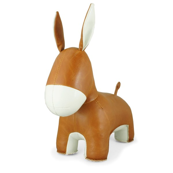 ZUNY Donkey Bookend