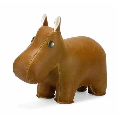 ZUNY Hippo Paperweight
