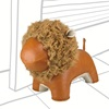 Lion Animal Doorstops