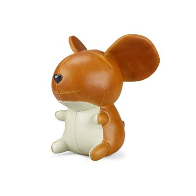 MOUSE Animal Paperweight by Zuny
